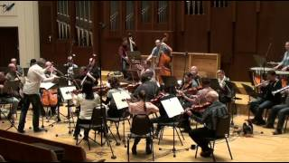 Michael Haydn: Symphony in C major, No 19 3rd movement (part)