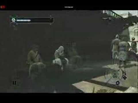 Assassins creed on a 8800 gts 512 mb (g92)  