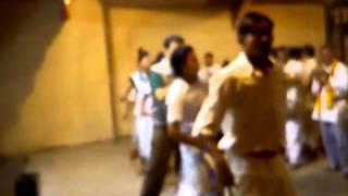 Download Video Dancing in Sauraha tharu culture house MP3 3GP MP4