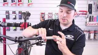 Lizard Skins Mountain Bike Grips | DSP Grips | Bike Grips | Lightweight Bike Grips LizardSkins.com