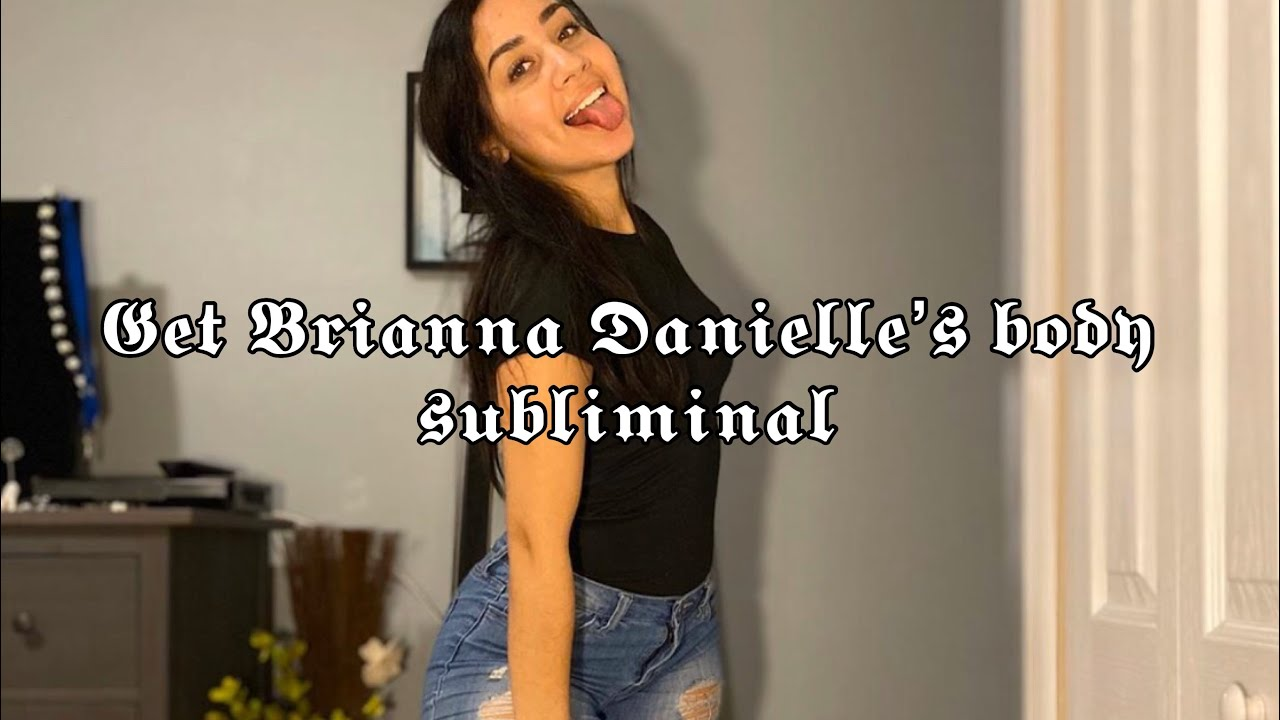 Brianna Ass