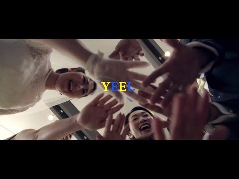 "Crazy Wedding × HappyWork's Case07 ""YEEL"""