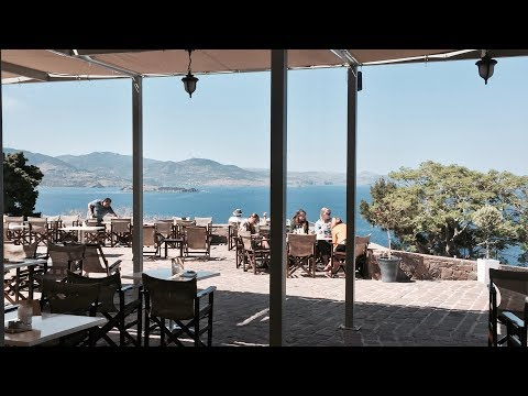 ☆ TRAVEL VLOG / Mijn persreis op Lesbos #2 ☆