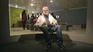 Pedro Meyer (Mexico) -  III Fórum Latino-Americano de Fotografia de São Paulo