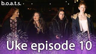 b.o.a.t.s. | Uke episode 10 - Godt nytt år! | ep. 69