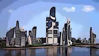 KHAZAR ISLAND BAKU 2020