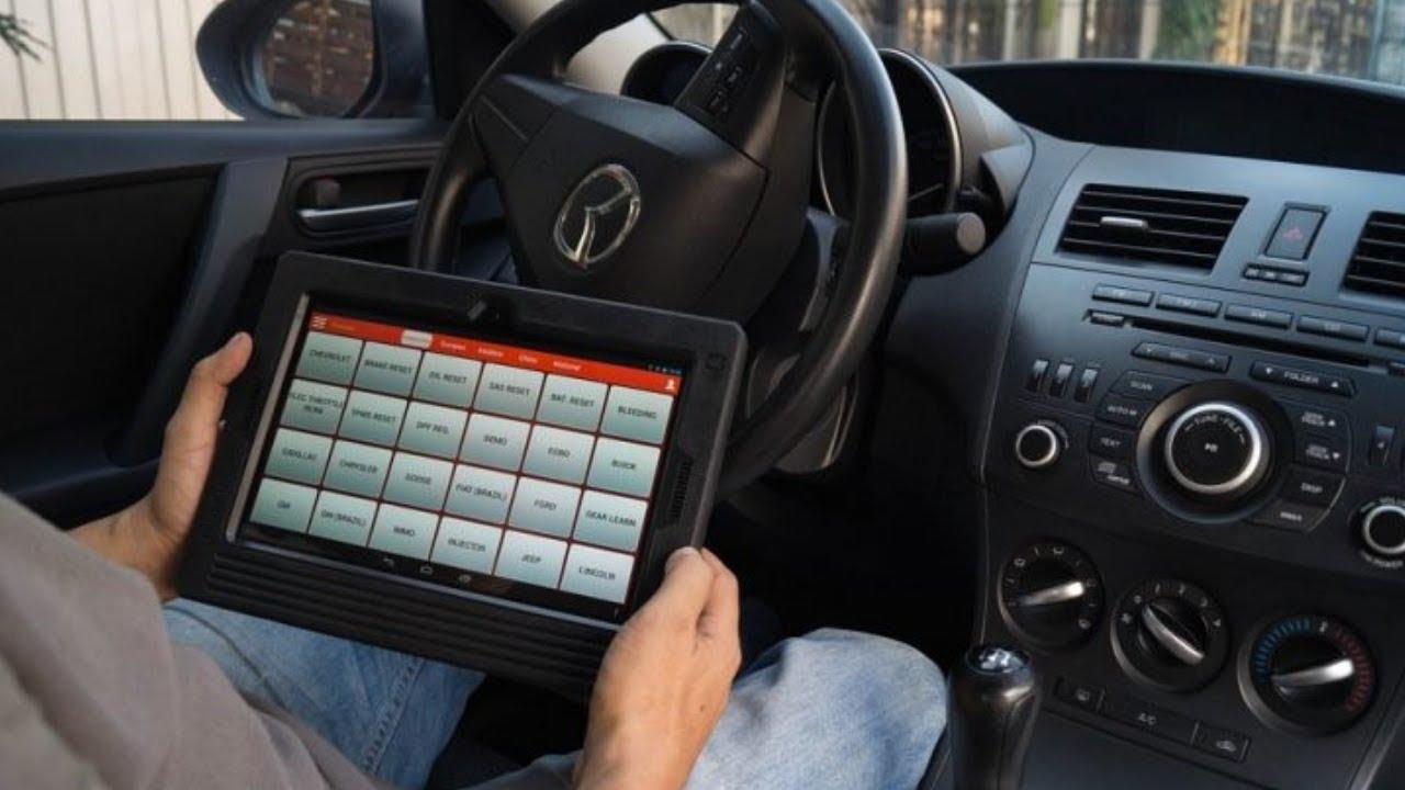 5 Best Diagnostic Tool For Cars || The Best OBD2 Scanner ...