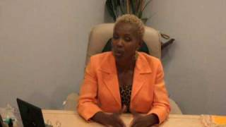 The Gathering: Life Coach Bernadine Bell-McGhee