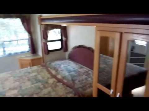 2008 Sunnybrook Brookside 302 FKS Luxury Travel Trailer with Slide , Like New, $6K Under NADA,