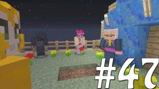One of iBallisticSquid's most viewed videos: Minecraft Xbox - Sky Island Challenge - Funeral!! [47]