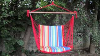 Online shopping websites for Furniture in India for Hammock Swing with best prices - Hangit.co.in