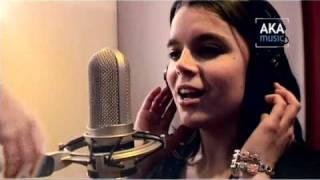 Barbara Beghin - Pas Seulement Pour Lui en studio
