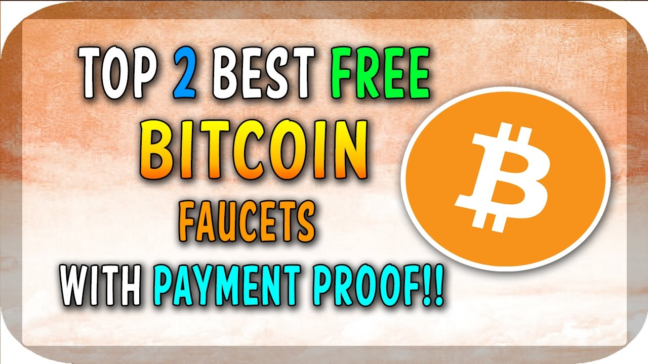 How To Earn Free Unlimited Bitcoin From Top Paying 2 Best Faucets ...