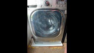 LG Washing Machine WM4270H Lea…
