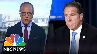 NBC Nightly News Broadcast (Full) - August 3rd, 2021