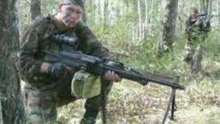Война в Чечне/The war in Chechnya