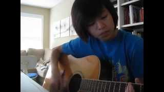Andy Grammer - We Could Be Amazing (Acoustic Cover)