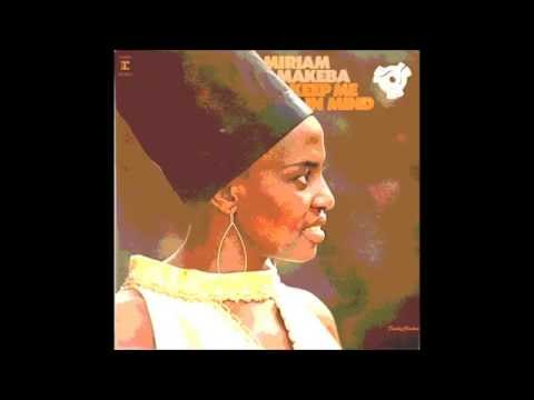 Miriam Makeba   For What It's Worth