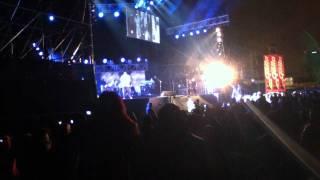 Juan Luis Guerra - Mi bendicion (Live)