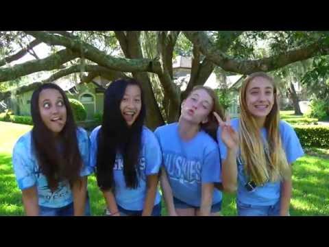 Hagerty High School Alma Mater Remix