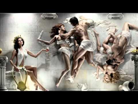 Alexandrion Calendar 2012 - Making Off