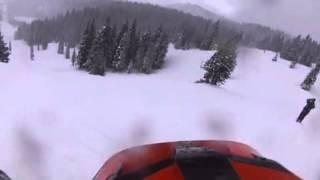 Super chute 290