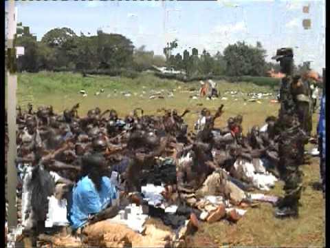 Hillary Onek on International Peace Day in Uganda...