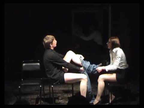 Актеры голые спектакль спамеры