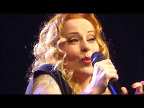 Anneke Van Giersbergen w/ Residentie Orkest - Amity - Tilburg, Netherlands 5/18/18