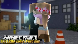 Evil Little Kelly - MY FIRST KISS!!! #96