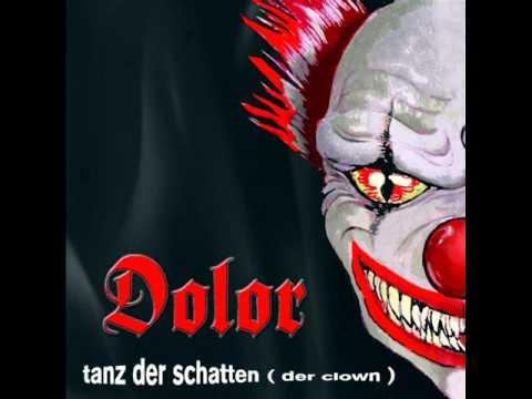 Dolor - 1. Das letzte Spiel