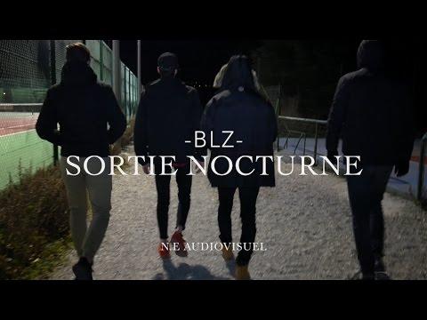 BLZ - Sortie Nocturne