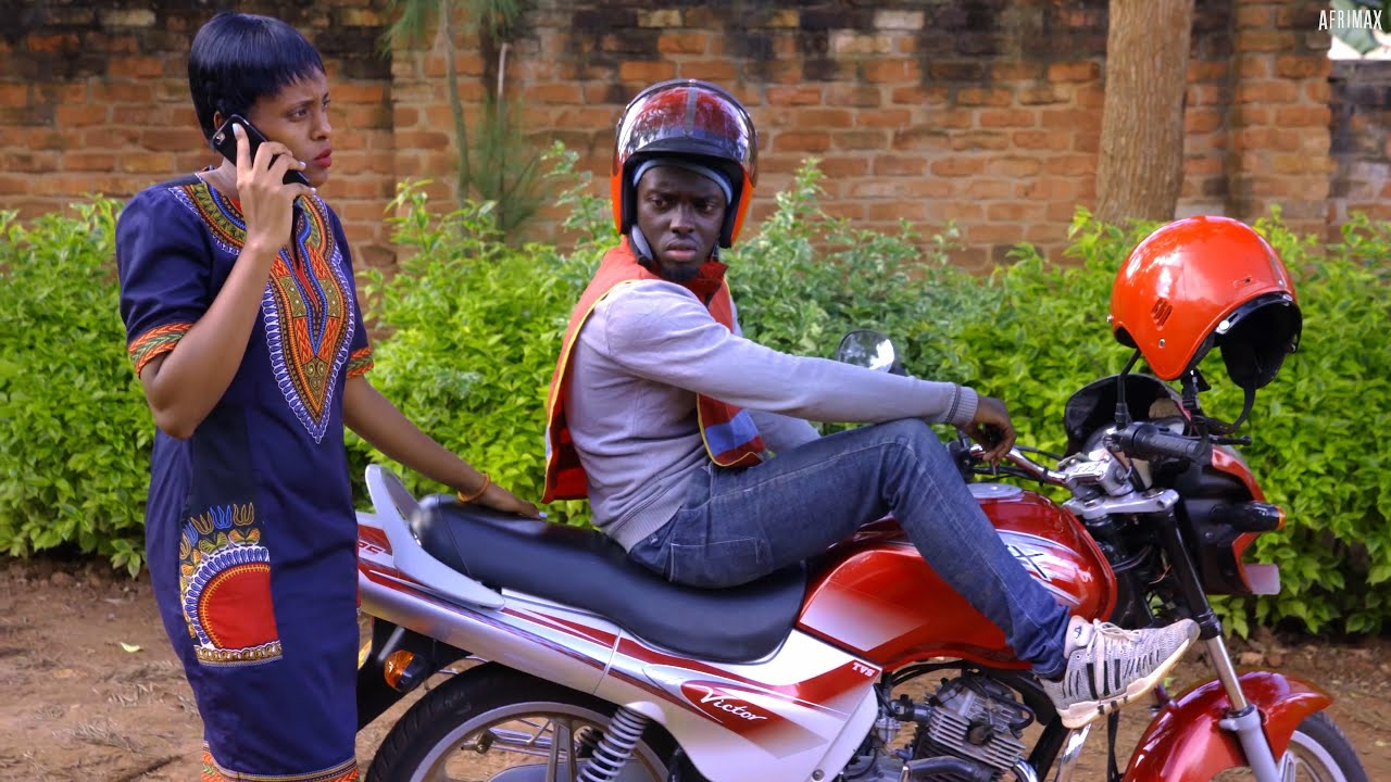 Download NYAXO COMEDY : Abamotari bo mu Rwanda