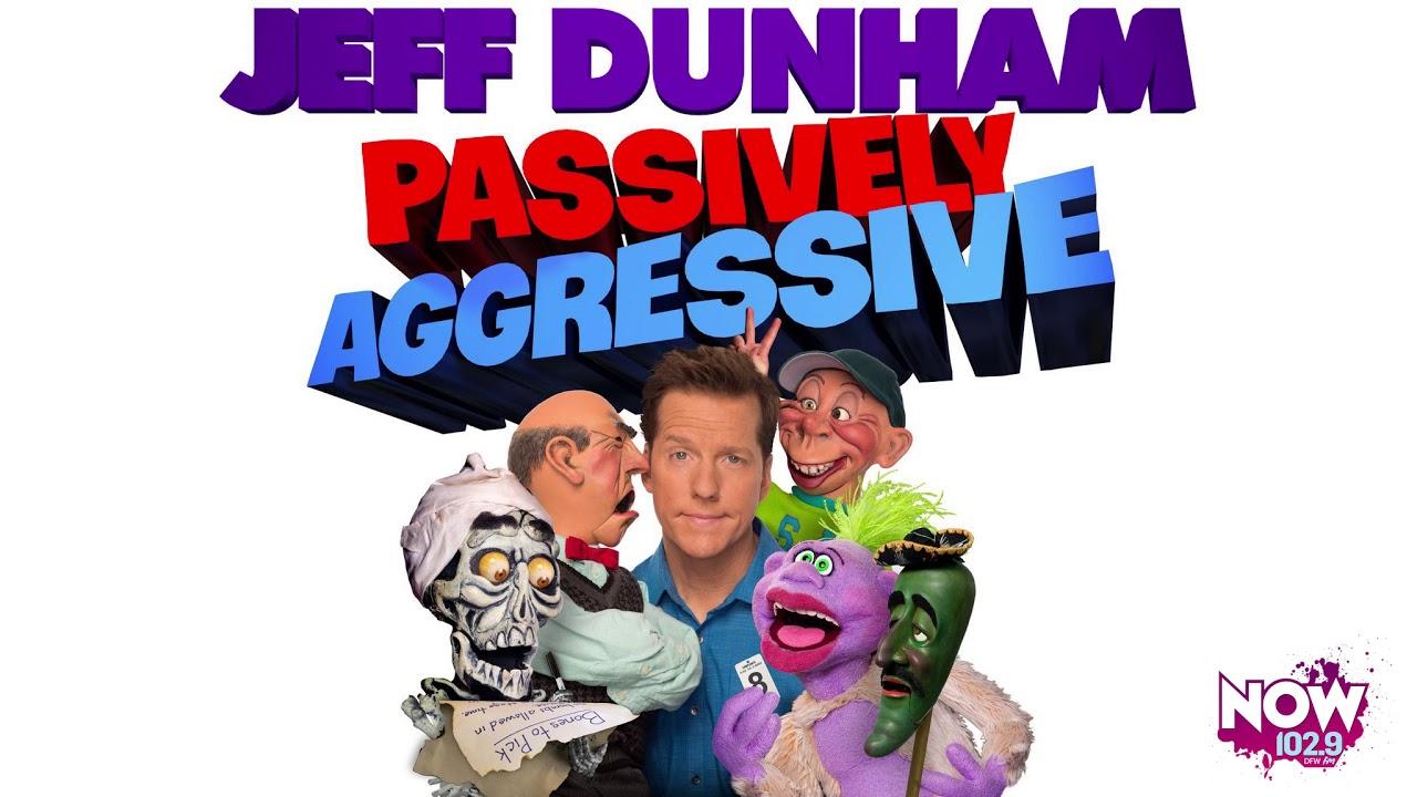 Pin On Jeff Dunham