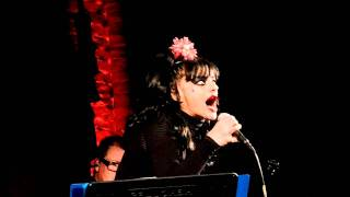 "Nina Hagen ""Spirit In The Sky"" live in Hamburg"