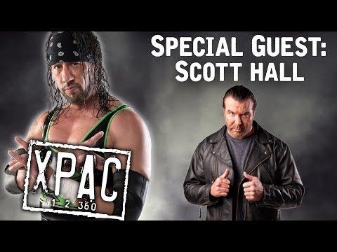 Scott Hall Sits Down With X-Pac! - Xpac 12360 Ep. #70