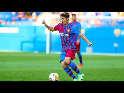 Download FC Barçelone : Pablo Gavi, une nouvèlle pépite de la Masia à surveiller