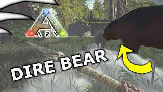 HOW TO TAME AND FIND POLAR BEARS ON ARK VALGUERO MAP! || ARK