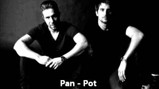 Pan-Pot - Nonstop X-Mas Mix