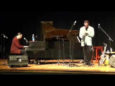 KHAZINHO  Robert Kyle and Stephan Oberhoff