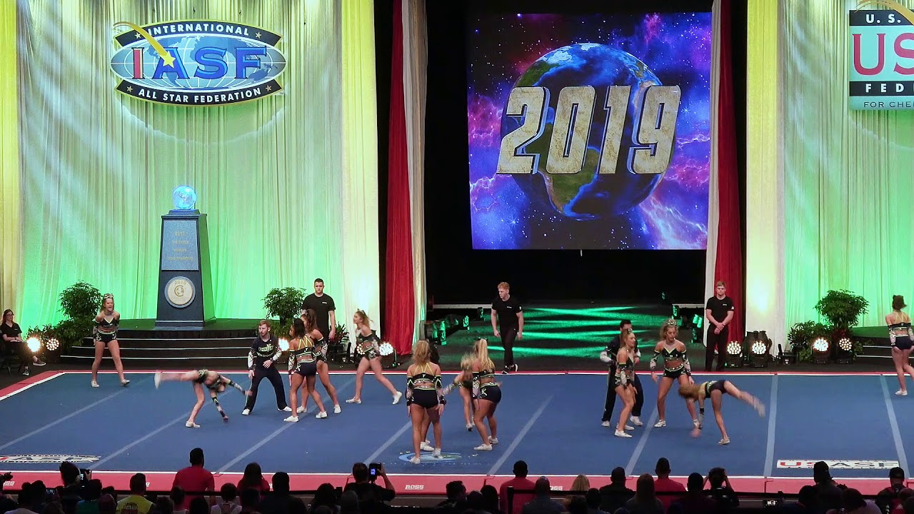 2019 Worlds Finals Anarchy Edit