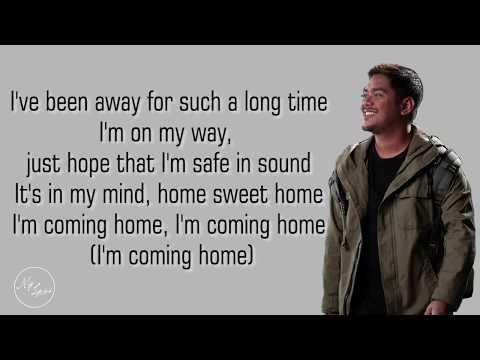 Ahmad Abdul - Coming Home (Lyrics)