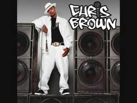 Chris Brown - Heart Ain't A Brain
