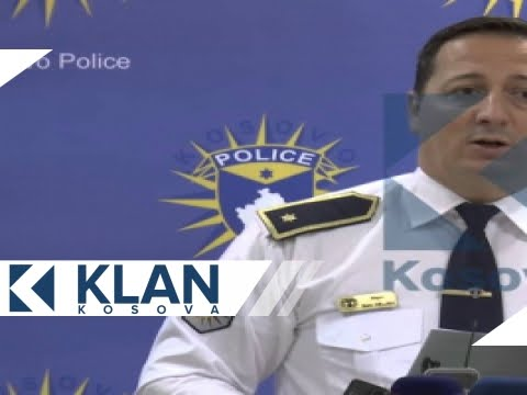 Opozita 100 mije, Policia 8000 - 09.01.2016 - Klan Kosova