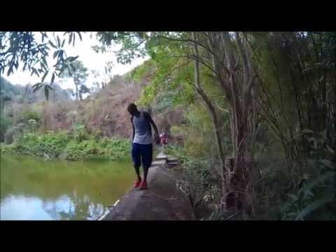 Grenada Hike Phase 1 Video
