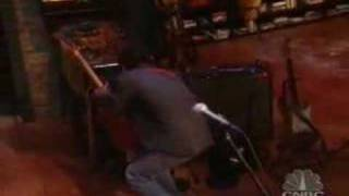Yo La Tengo - Today is the Day (television performance)