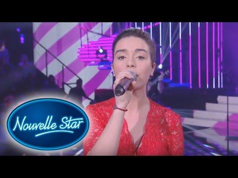 Caroline: Les sucettes - Prime 2- Nouvelle Star 2016