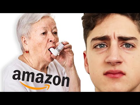 The Weird Side Of Amazon 2