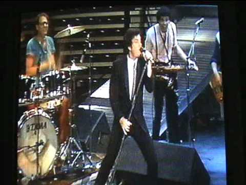 Billy Joel - You May Be Right (Live 1982) mp3