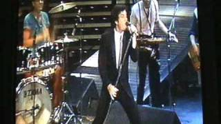 Billy Joel - You May Be Right (Live 1982)